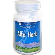 Альфа Герб (Alfa Herb) / Люцерна