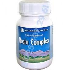 Брейн Комплекс (Brain Complex)