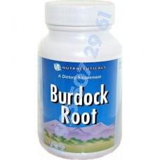Корни лопуха (Burdock Root)