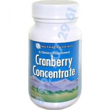Концентрат клюквы (Cranberry Concentrate)