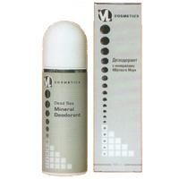 Дезодорант с минералами Мёртвого Моря (Dead Sea Mineral Deodorant)