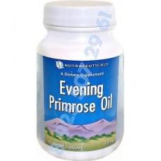Масло ослинника (Evening Primrose Oil) / Масло примулы вечерней