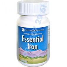 Железо эссенциальное (Essential Iron)