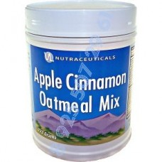Каша овсяная с яблоками / Apple Cinnamon Oatmeal Mix