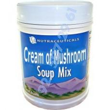 Крем-суп с грибным вкусом / Cream of Mushroom Soup Mix