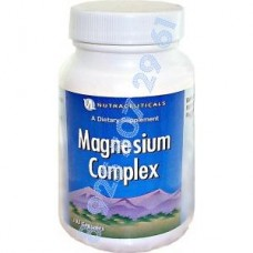 Магнезиум Комплекс (Magnesium Complex)