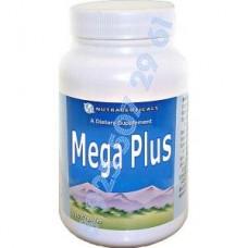 Мега Плюс (Mega Plus)