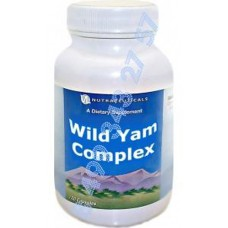 Дикий Ямс Комплекс (Wild Yam Complex)